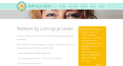 Preview of lichtopjeleven.nl
